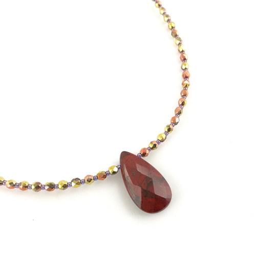 Luxiere Gemstone Jewellery