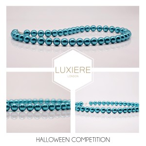 Halloween 2018 with Luxiere Jewellery