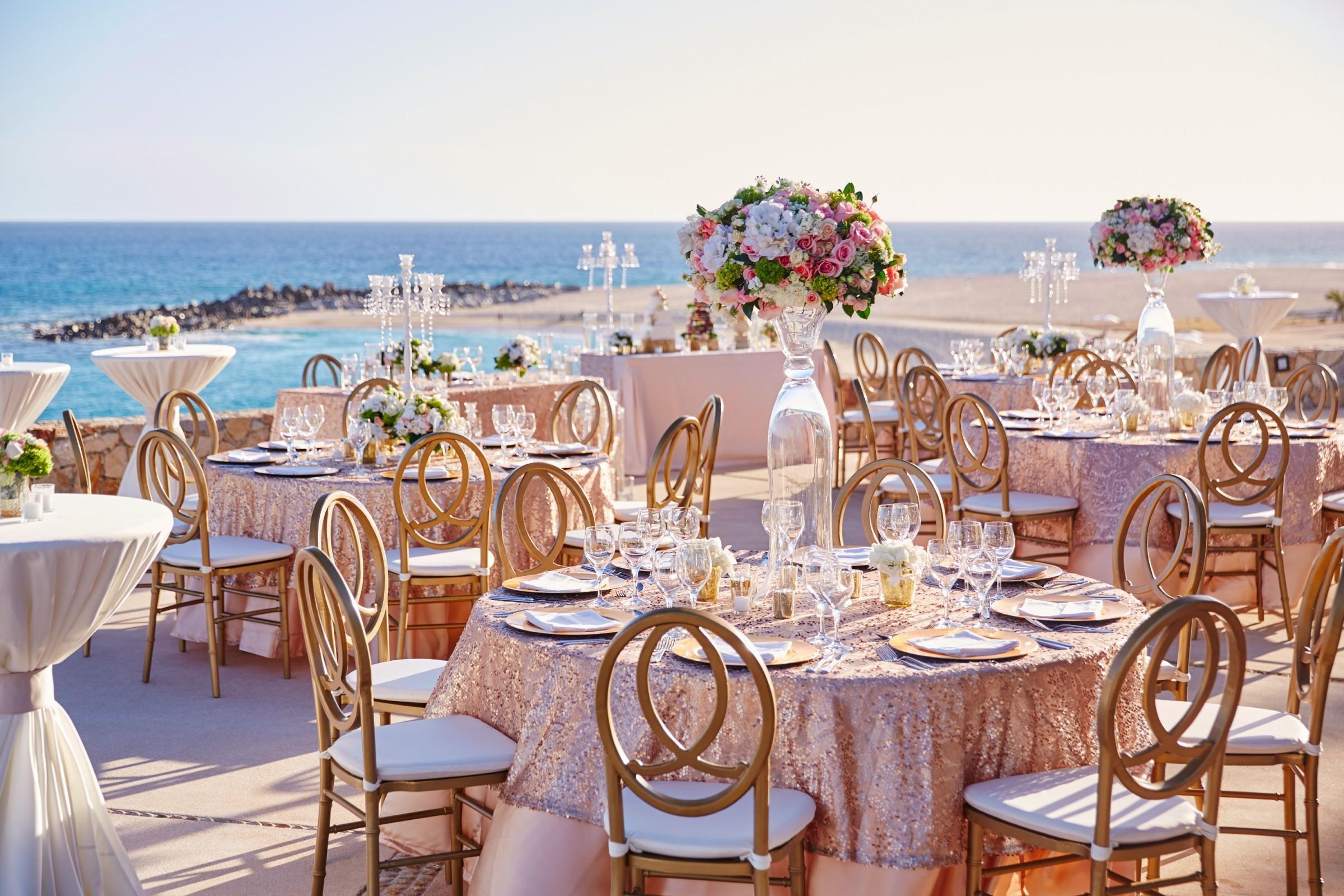 Hilton Los Cabos Beach Golf Resort LuxLife Vacations