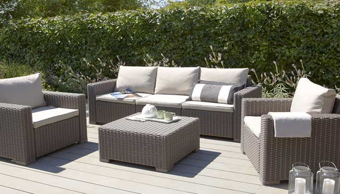 Using Wicker Furniture for Your Outdoor Space   Lux Living Blog Wicker Furniture