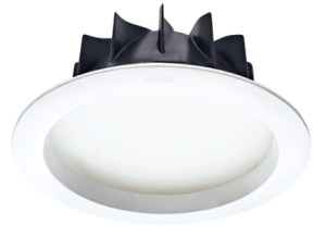 Wipro Lighting Iris LED Workspace Lighting