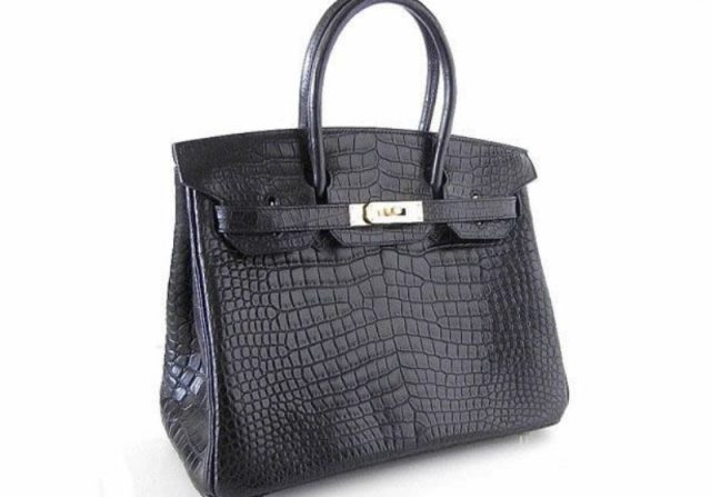 Top 10 Most Expensive Handbags