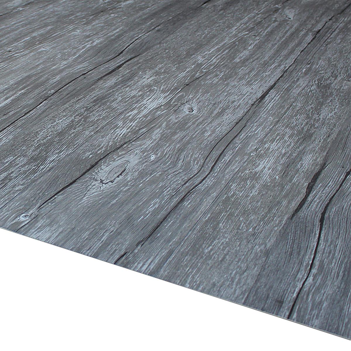 Neu Holz 20 08m Vinyl Laminatlen Planken Eiche White