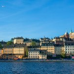 9 Reasons Why You Should Visit Stockholm This Summer