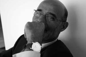 Jean-Yves Di Martino, directeur France de Vacheron Constantin