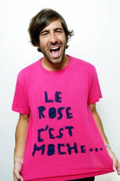 Pierre Mathieu En Shirt By Margounnette