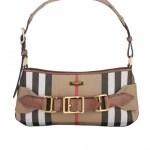 burberry sling bag vintage
