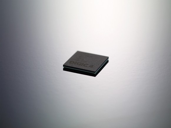 EOS 60D DIGIC4 FSL