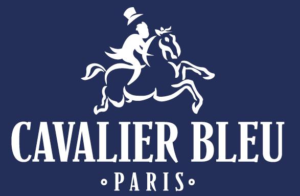 CAVALIER BLEU logo définitif