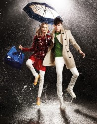 burberry ss11 april showers campaign (2)