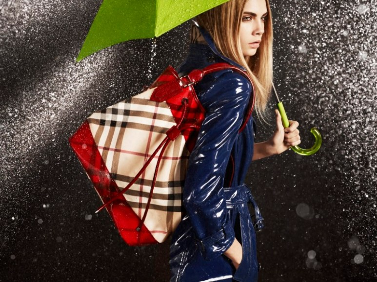 burberry ss11 april showers campaign - non apparel (2)