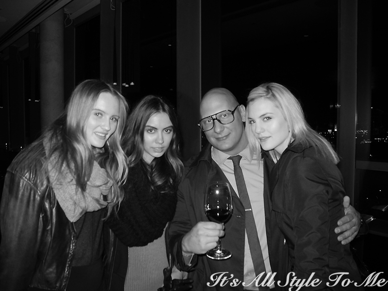 Joe Fresh Style After Party FW11