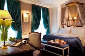 07 Hôtel de Buci-Paris -© Photo Christophe Bielsa Chambre de Maitre DB
