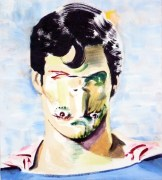 Darren Coffield - Superman - Episodical (Study)