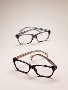 Men's Optical Glasses / Blue / Tortoise