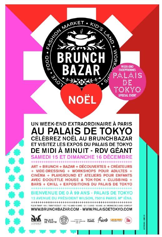 brunch bazar