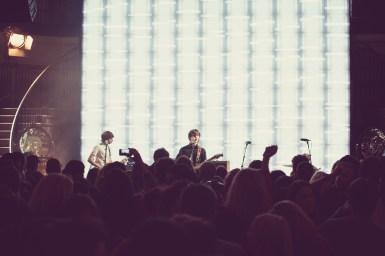 Burberry Acoustic presents Jake Bugg Live at 121 Regent Street, London-1