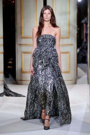 Giambattista Valli Haute Couture Spring 2013 - 20