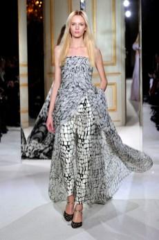 Giambattista Valli Haute Couture Spring 2013 - 22