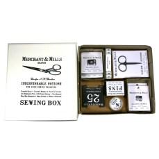 Monsieur Marcel _Notion Box Set_ 45€