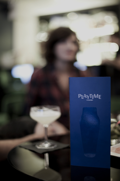 PLAYTIME COCKTAILS 5