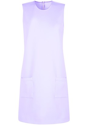 jw lilac dress