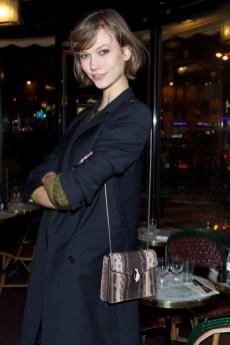 Bulgari_Karlie Kloss_Paris_March 3rd 2013 @David Atlan