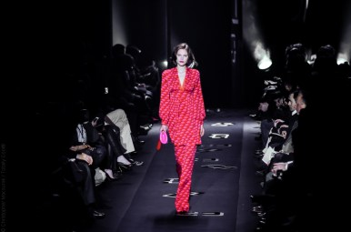 DVF Fall Winter 2013-15