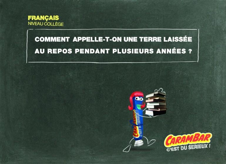 Print français