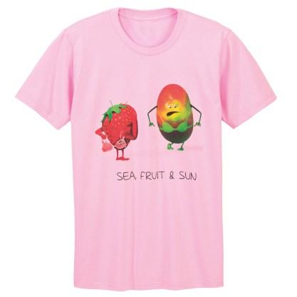 SEA FRUIT & SUN