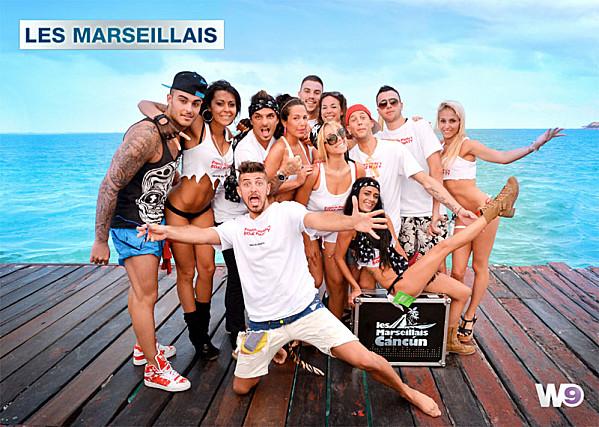 marseillais-cancun