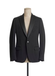 tuxedo jacket en cordura