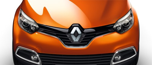 RENAULT CAPTUR (J87) - PHASE 1