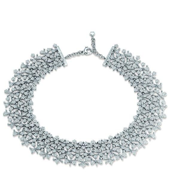 prato fiorito necklace 12830B