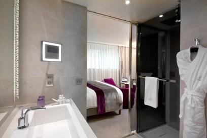 Salle de Bains Deluxe - La Villa Maillot & Spa PARIS