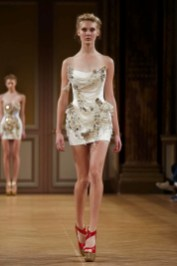 Tony Yaacoub, Couture, Fall Winter, 2013, Paris