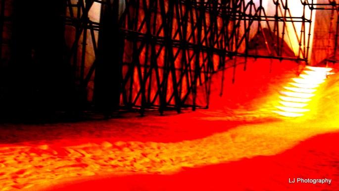 Fendi's Catwalk