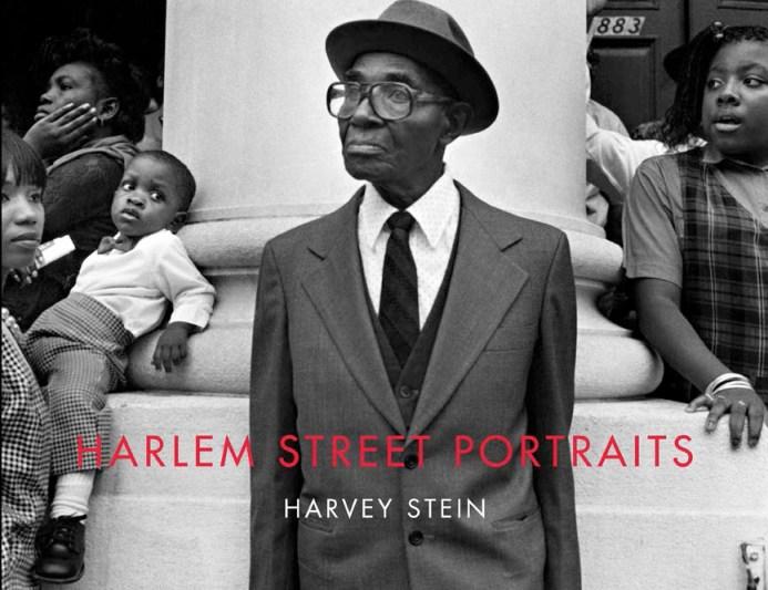 PR Harlem Portraits, Harvey Stein