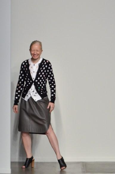 Designer Monika Kowalska A DÉTACHER