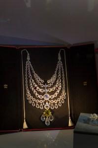 'Cartier: Le Style et L'Histoire' Exhibition Private Opening - Exhibition Preview