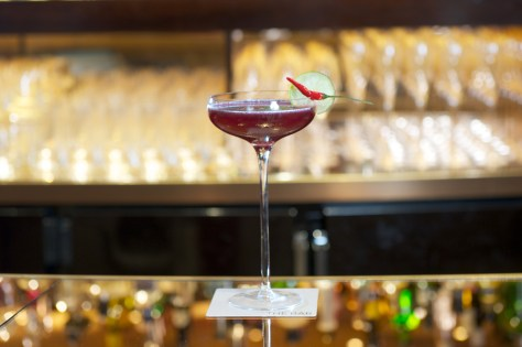 TD Bar Minted Acai Cocktail landscape (High Res)