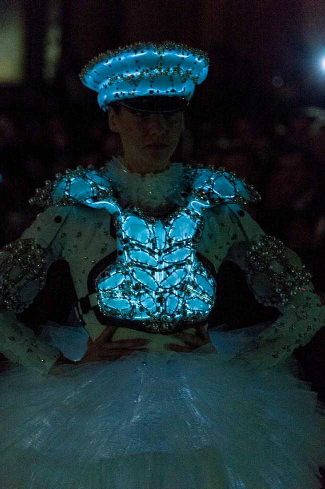 51Collection Couture on aura tout vu Spring Summer 2014 by Yassen Samouilov & Livia Stoianova