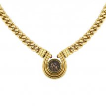 Bulgari collier Monete 3 980 € Collector Square