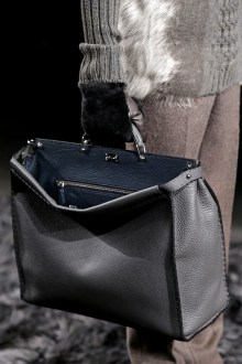 FENDI PEEKABOO MEN FW14-15_Close up