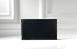 Ambiance cuir Box noir