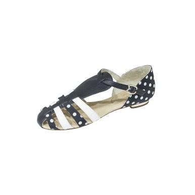 Sandales Brigitte - L'Asie