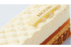 Cheesecake Angelina