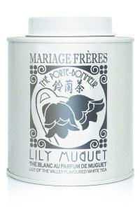 MARIAGE FRERES©-LilyMuguet-ThéBlanc