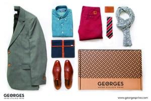 GEORGES Menlook 3