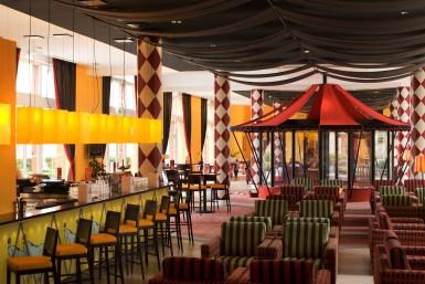 Magic Circus - Bar
